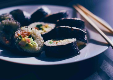 Five places that serve Japanese food in Kolkata