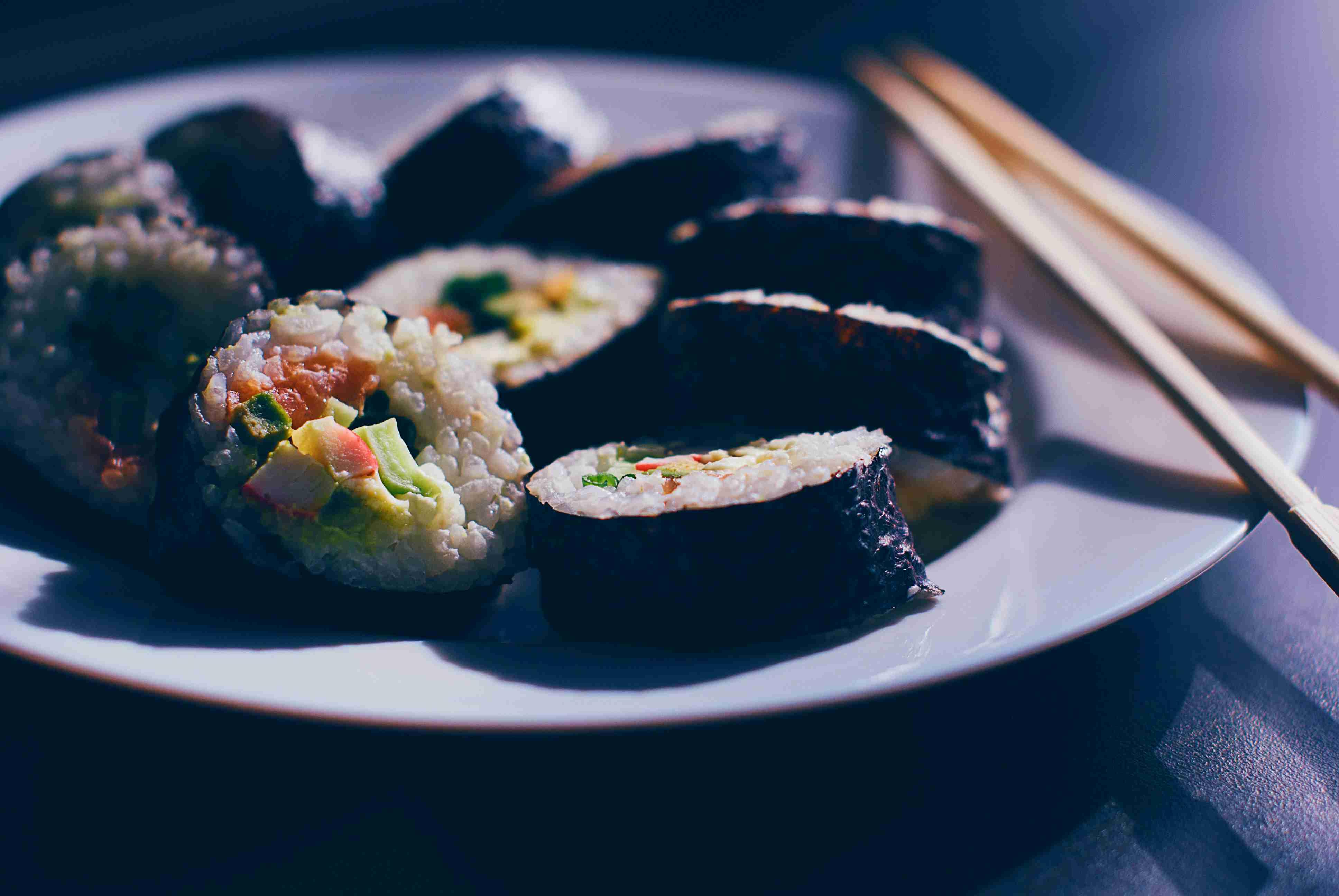 Sushi Park Japanese Restaurant Oakland Ca Menu