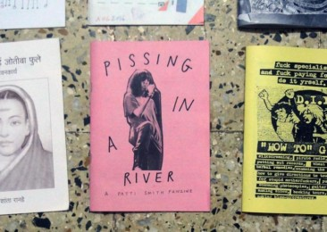 Mumbai hosts its first zine festival