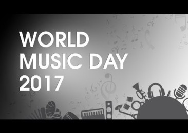 World Music Day 2017