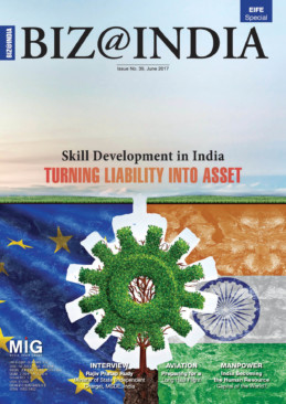Biz@India (EIFE Special Issue) June 2017