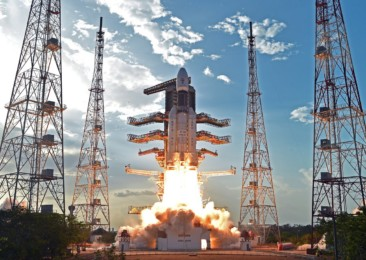 ISRO successfully launches high thrust cryogenic engine