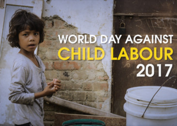World Day Against Child Labour 2017