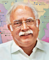 ASHOK GAJAPATHI RAJU, Union Civil Aviation Minister, Ministry of Civil Aviation (MoCA)