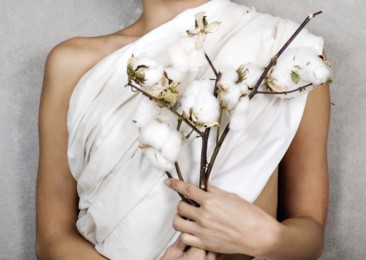 Environment-friendly yet trendsetting fabrics for your closet