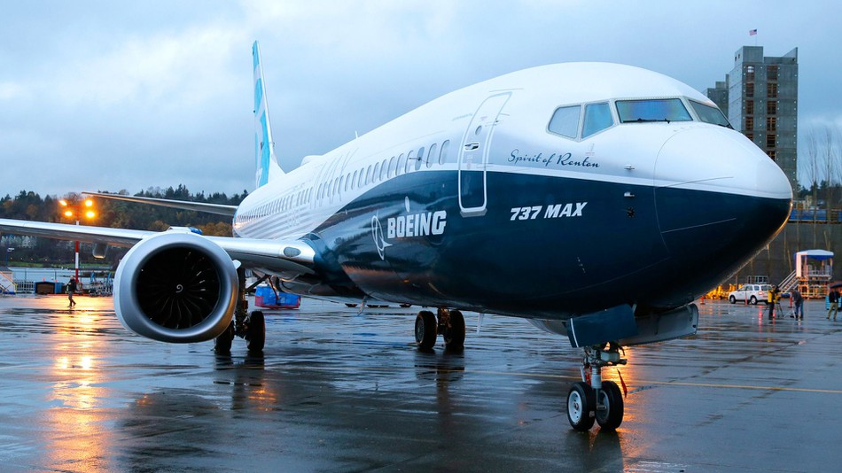 Boeing landed a much anticipated deal with SpiceJet