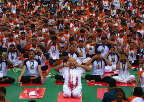 Nada Yoga in Rishikesh