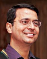 DR PANKAJ KUMAR PANDEY, Project Director, Uttarakhand Skill Development Mission (UKSDM)