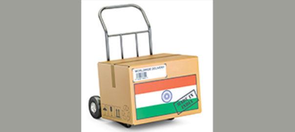 export_india