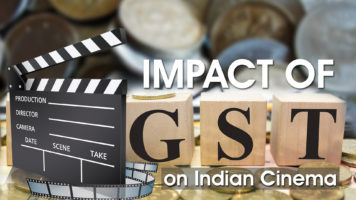 GST and Film Industry of India