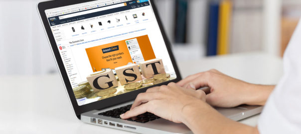 Will GST improve the e-commerce business in India?