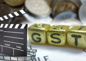 GST to cripple regional film industry in India