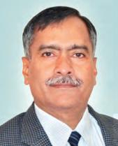 MANMOHAN BAHADUR, Air Vice Marshal (Retd), Indian Air Force & Distinguished Fellow, Centre for Air Power Studies