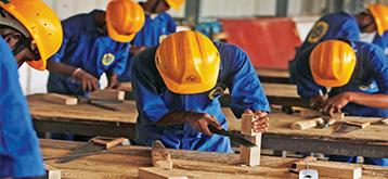 Skill Development in India