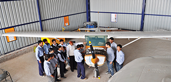 Skilling the Indian Civil Aviation Industry