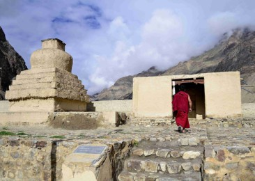 Five monasteries to look out for in India