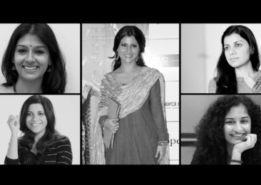 Five promising female filmmakers of India