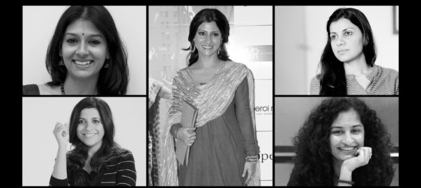 The five wonder women filmmakers of Indian cinema