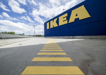 IKEA expands presence in India