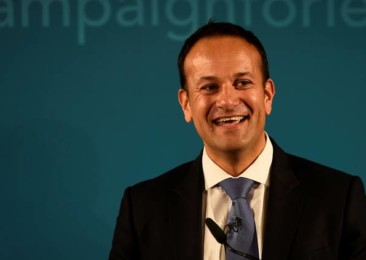 Ireland's new Prime Minister of Indian origin