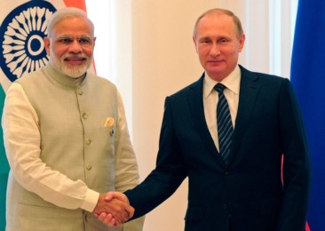 India and Russia strengthen bilateral ties in aviation