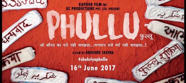« Phullu » est sorti le 16 juin, 2017, mais classé « A », le film est interdit aux moins de 18 ans, le premier public concerné