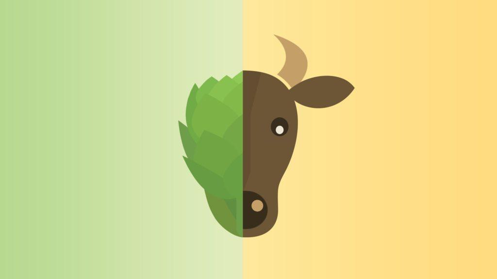 Le mouvement végétalien prend de l'ampleur en Inde