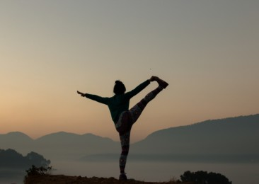 Five Yoga Destinations in India