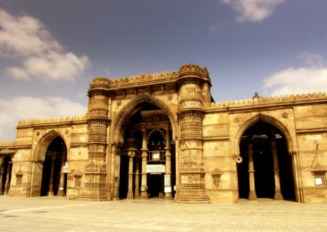 Ahmedabad added to UNESCO's World Heritage list