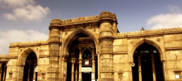 The city's architecture, co-existence of various communities were considered to award the tag