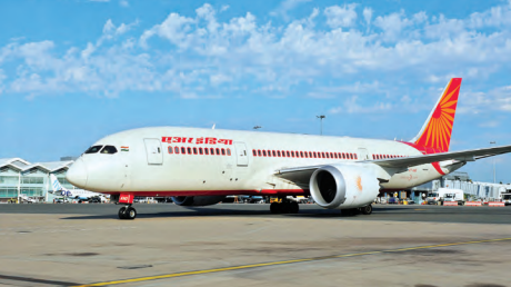 Air India is acquiring four more Boeing 787 Dreamliner aircraft
