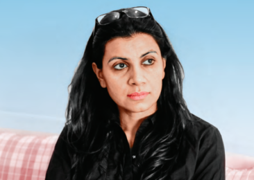 Alankrita Shrivastava, réalisatrice du film « Lipstick Under My Burkha »