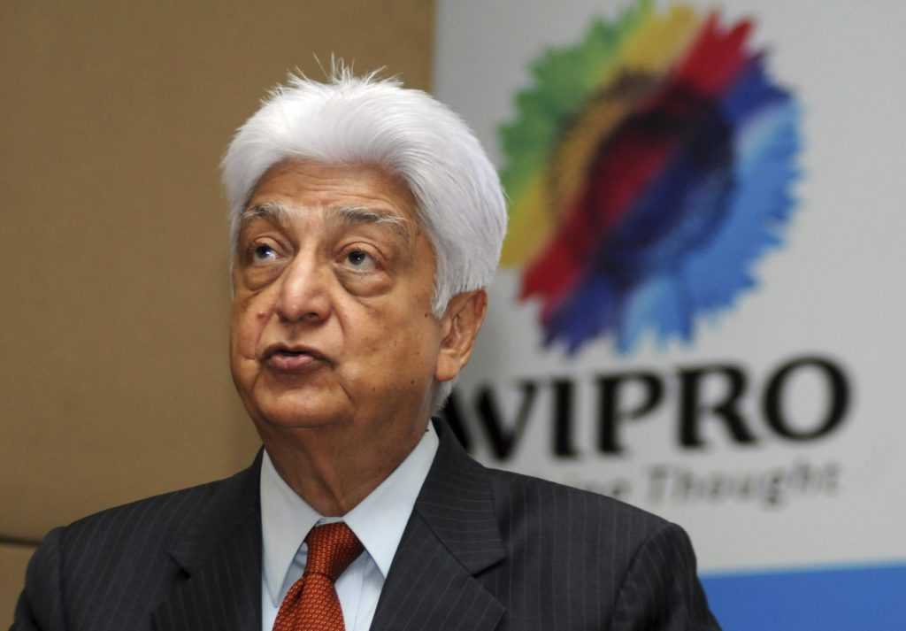PremjiInvest is a private equity fund owned by Azim Premji which manages his billion personal portfolio