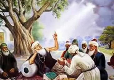 The poetry of Bulleh Shah