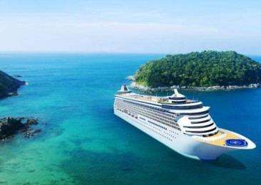 Changing dynamics of cruise tourism in India