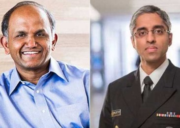 US honours two Indian origin men with Great Immigrants award