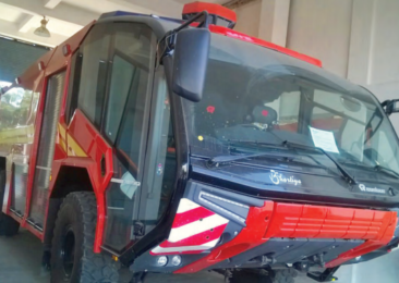 Fire Services Expands its Fleet