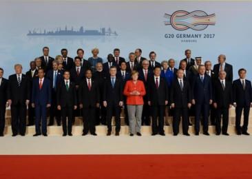 L'Inde au sommet du G20