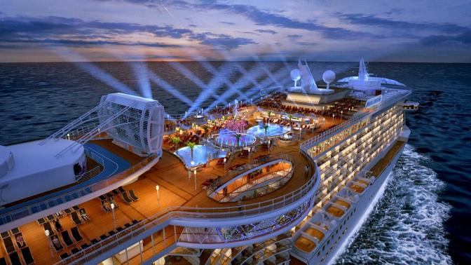 Luxury cruise travel companies in Singapore tap the Indian inbound tourist growth to the country