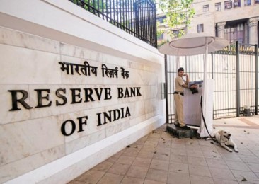 RBI stops printing INR 2,000 notes