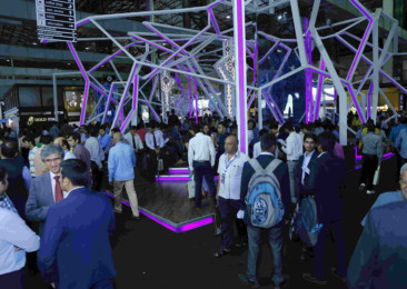 All that glitters at the India International Jewellery Show 2017