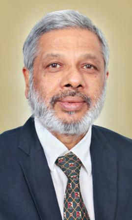 Satyan Nayar, Secretary General, Association of Private Airport Operators (APAO)