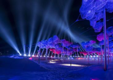 Swarovski Crystal Worlds announces India as host theme for Summer Festival