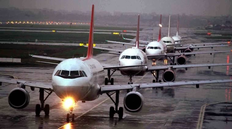 Domestic airlines are coming up with pocket-friendly incentives for newer passengers