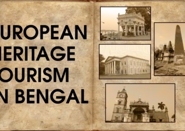 European Heritage Tourism in Bengal