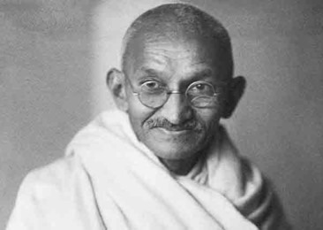 On sale: A rare portrait of Mahatma Gandhi