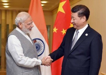 Indo-China tensions escalate