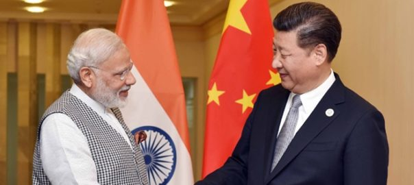 Narendra Modi and Xi Jinping, heads of states of India and China respectively, are yet to directly communicate on the ongoing issues