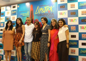'Lipstick Under My Burkha' to hit theatres on July 21