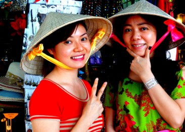 Vietnam woos international tourists as a coveted Asian destination